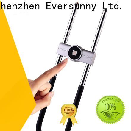Eversunny durable security fingerprint lock entry system for apartment