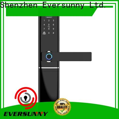 Eversunny reliable keyless lock for house