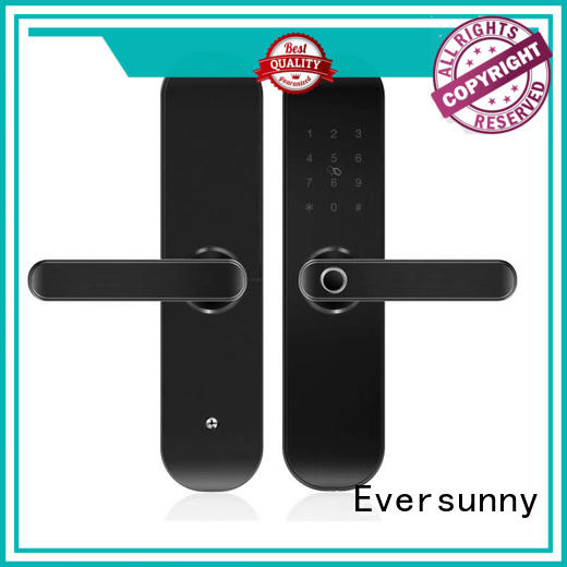 Eversunny security door locks good quality for apartment