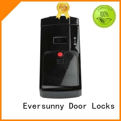 combination door lock digital for apartment Eversunny