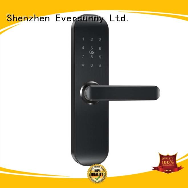 deadbolt password door lock system keyless for apartment Eversunny
