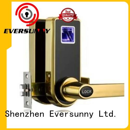 best fingerprint lock door for interior rooms Eversunny