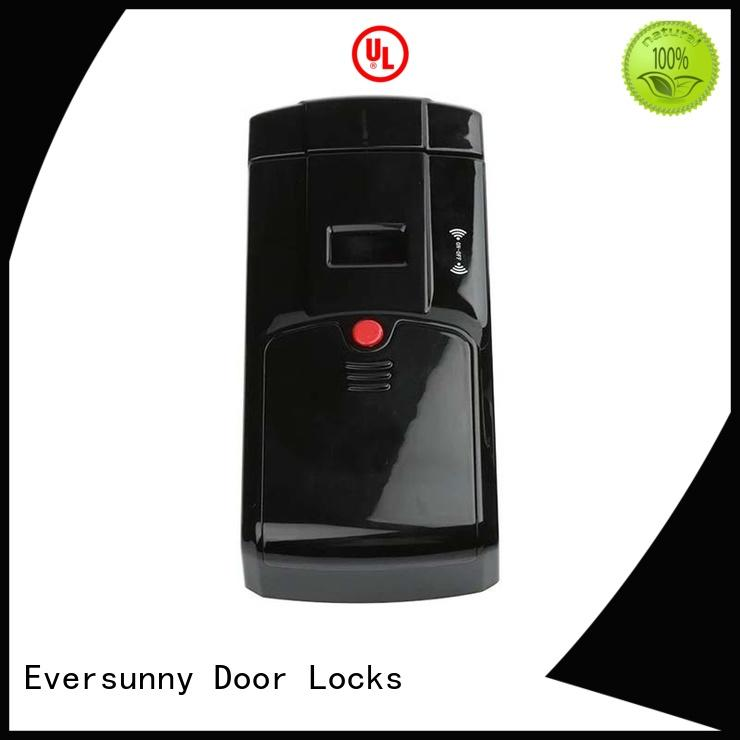 Eversunny hidden latches and locks energy-saving for home