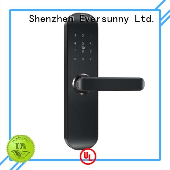 electronic password door lock digital entry home for door
