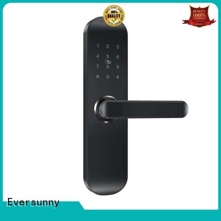 keypad password door lock entry home hotel