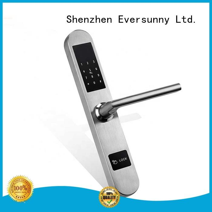 security security locks for doors with code tongues touch screen for hotel