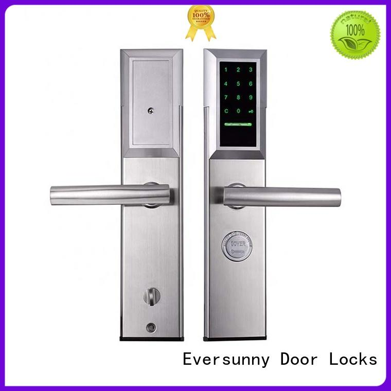 security code entry locks entry home for door