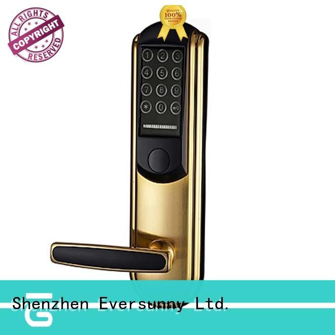 keypad password door lock smart for door