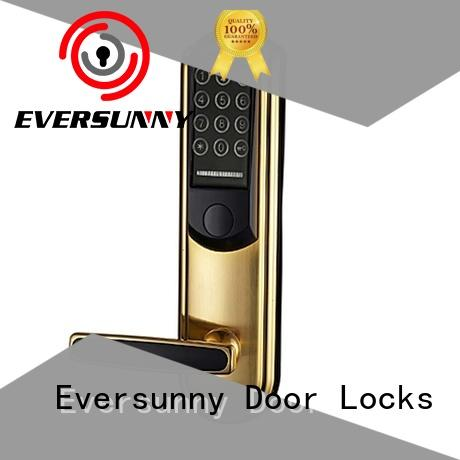 Eversunny keypad lock with code entry home for office