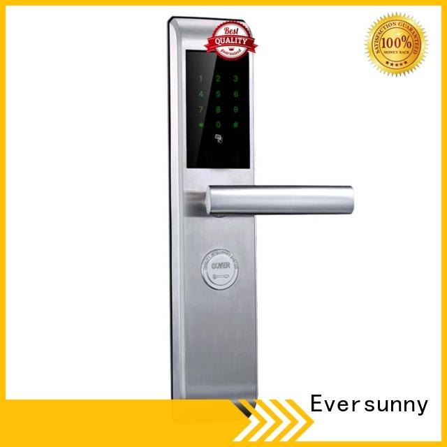Eversunny entry punch code lock smart for office
