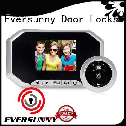 Eversunny door eye viewer intelligent for front door