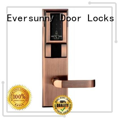 security coded lock entry home for office