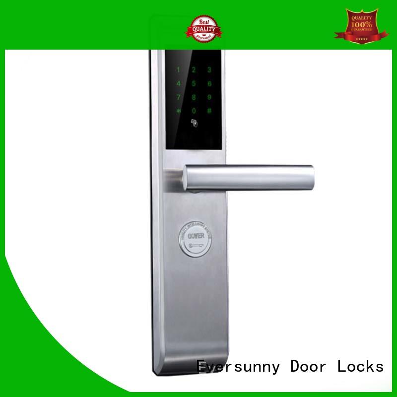 Eversunny remote electronic code lock smart for office