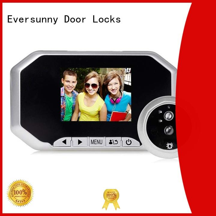 Visual Peephole lcd peephole 45ch manufacturer for apartment