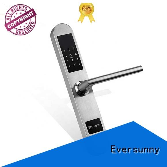 electronic lock with code bridge smart for office