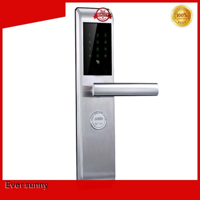 multiple-digit code locks for external doors electronic energy-saving for hotel
