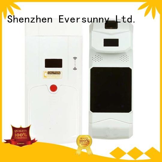digital combination door lock factory price for apartment Eversunny