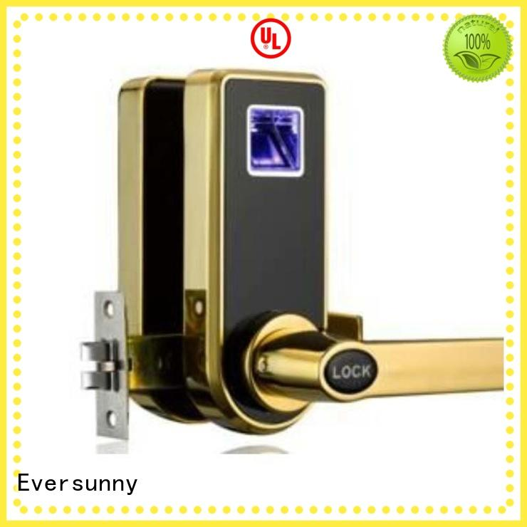 Eversunny best finger pin lock metal for home