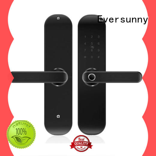 Eversunny door digital door lock for apartment