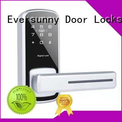 alloy bridge code lock visual Eversunny Brand company
