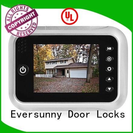 best digital door eye camera peephole for Aluminum alloy door