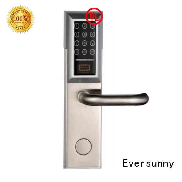 keyless security lock smart for door