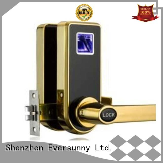 smart fingerprint locker lock deadbolt for apartment