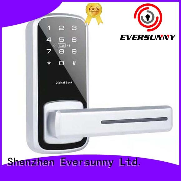Eversunny keyless punch code lock smart for office