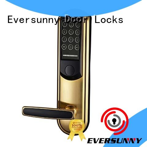 key remote front Eversunny Brand code lock supplier