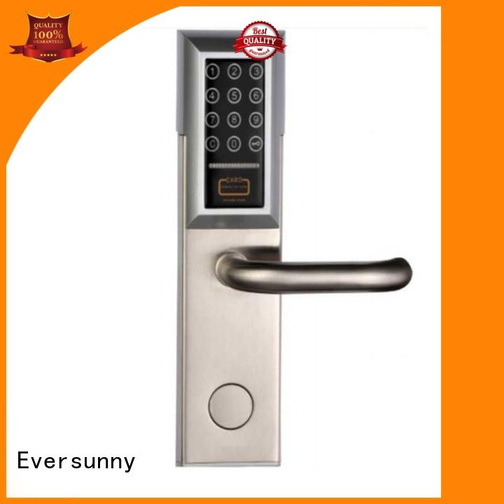 Eversunny bridge locks with code entry home for door