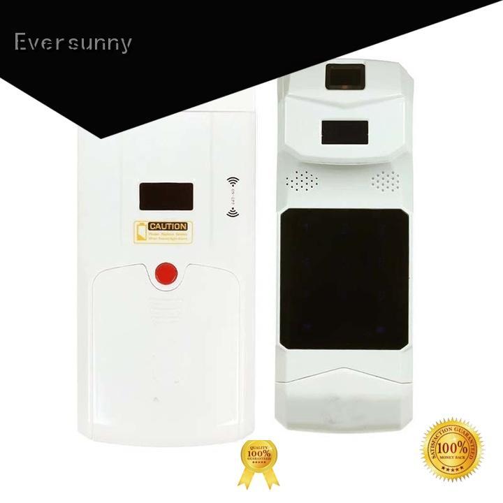 Eversunny hidden electronic door locks good quality for house
