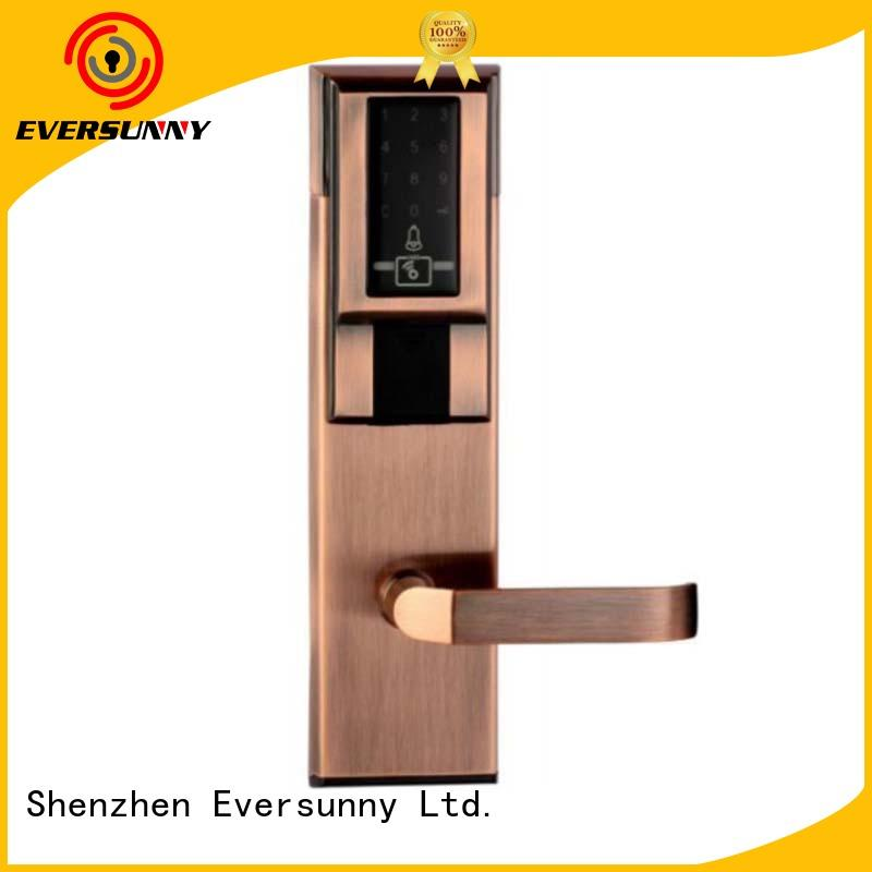 keypad punch code door locks generating touch screen for hotel