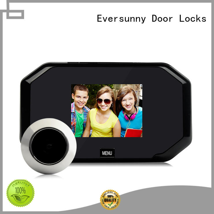 Eversunny professional door viewer price energy-saving