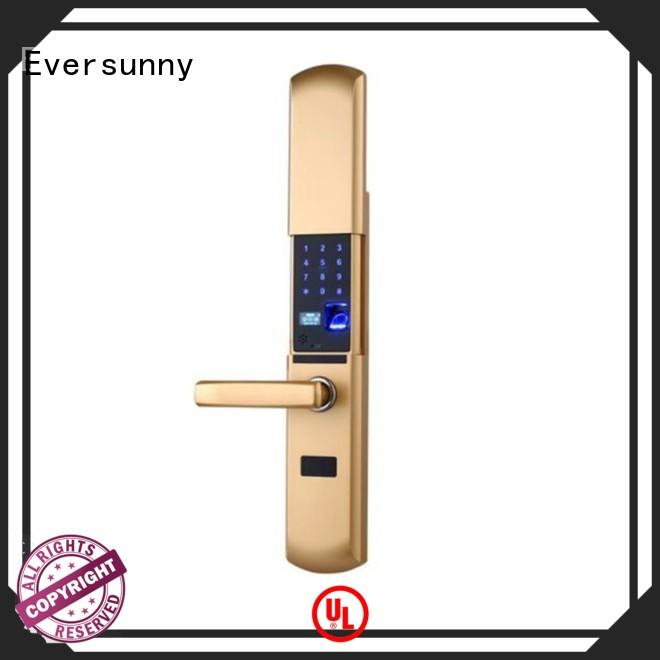 Eversunny keyless deadbolt supplier for residence