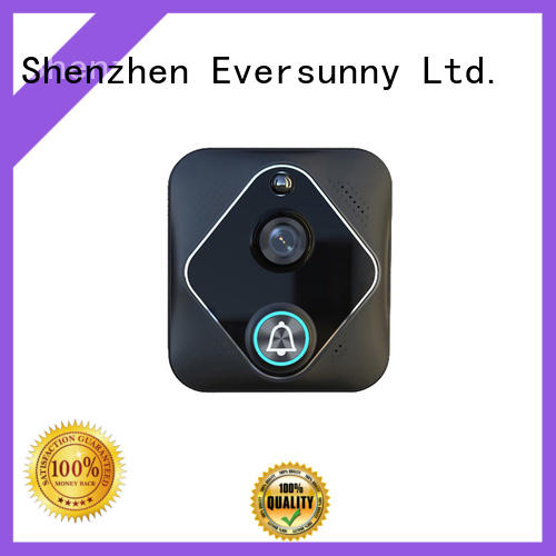 doorbell ring wireless doorbell security for apartment Eversunny