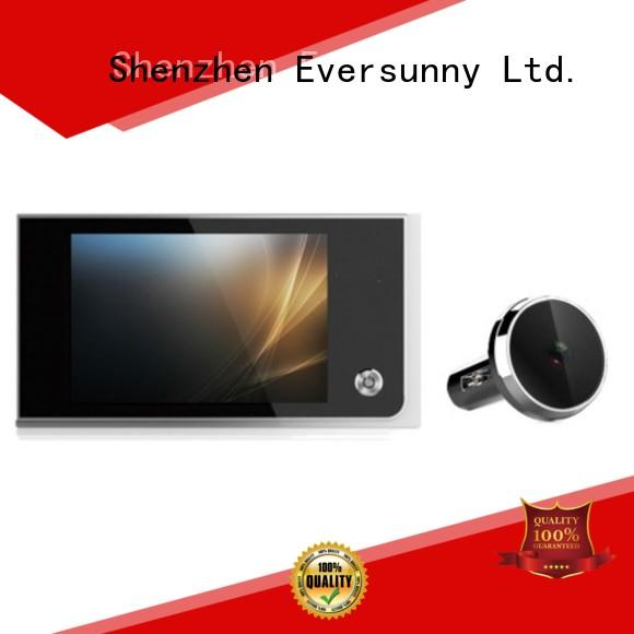 security front door viewer good quality for villa