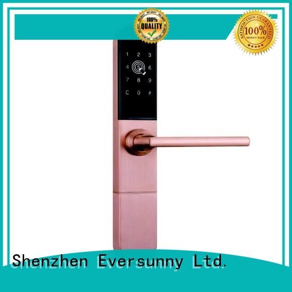 Hot code lock keyless Eversunny Brand