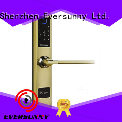 Digital door locks security fingerprint for sliding glass door