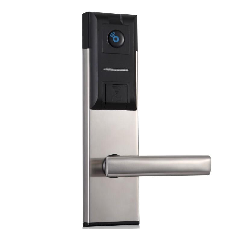 Electronic smart  key card entry door lock