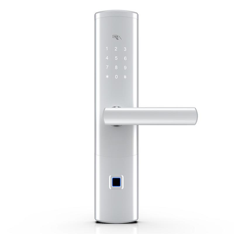 Electronic Keypad Deadbolt Keyless Door Lock with Wifi function