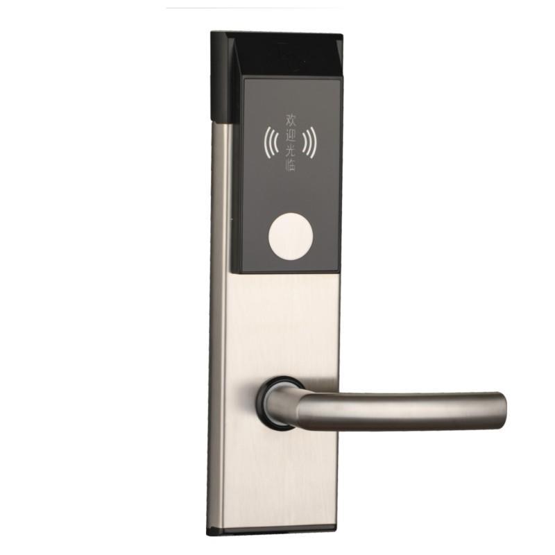 Electronic card inteligent key and anti-card unlock  KB216