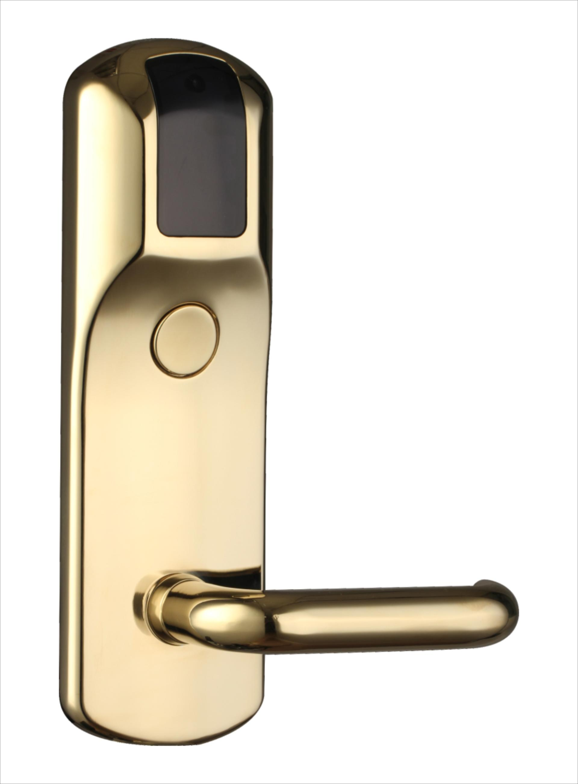 Door lock Electronic security free system zinc alloy material OEM and ODM KB800