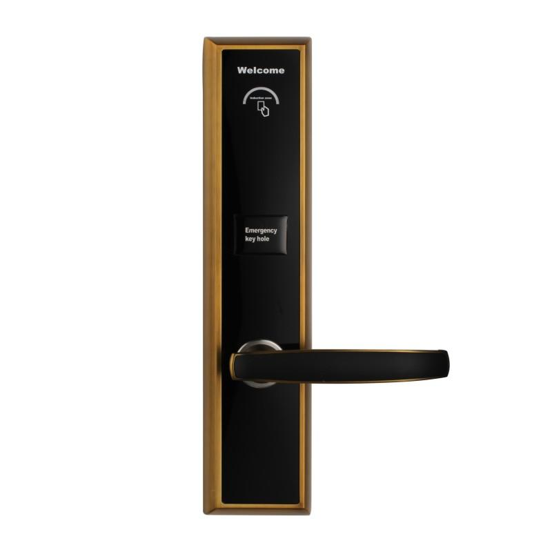 Smart key card door lock with no disturb function KB870 and 870 New