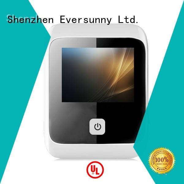 Eversunny front door viewer security consultancy for apartment