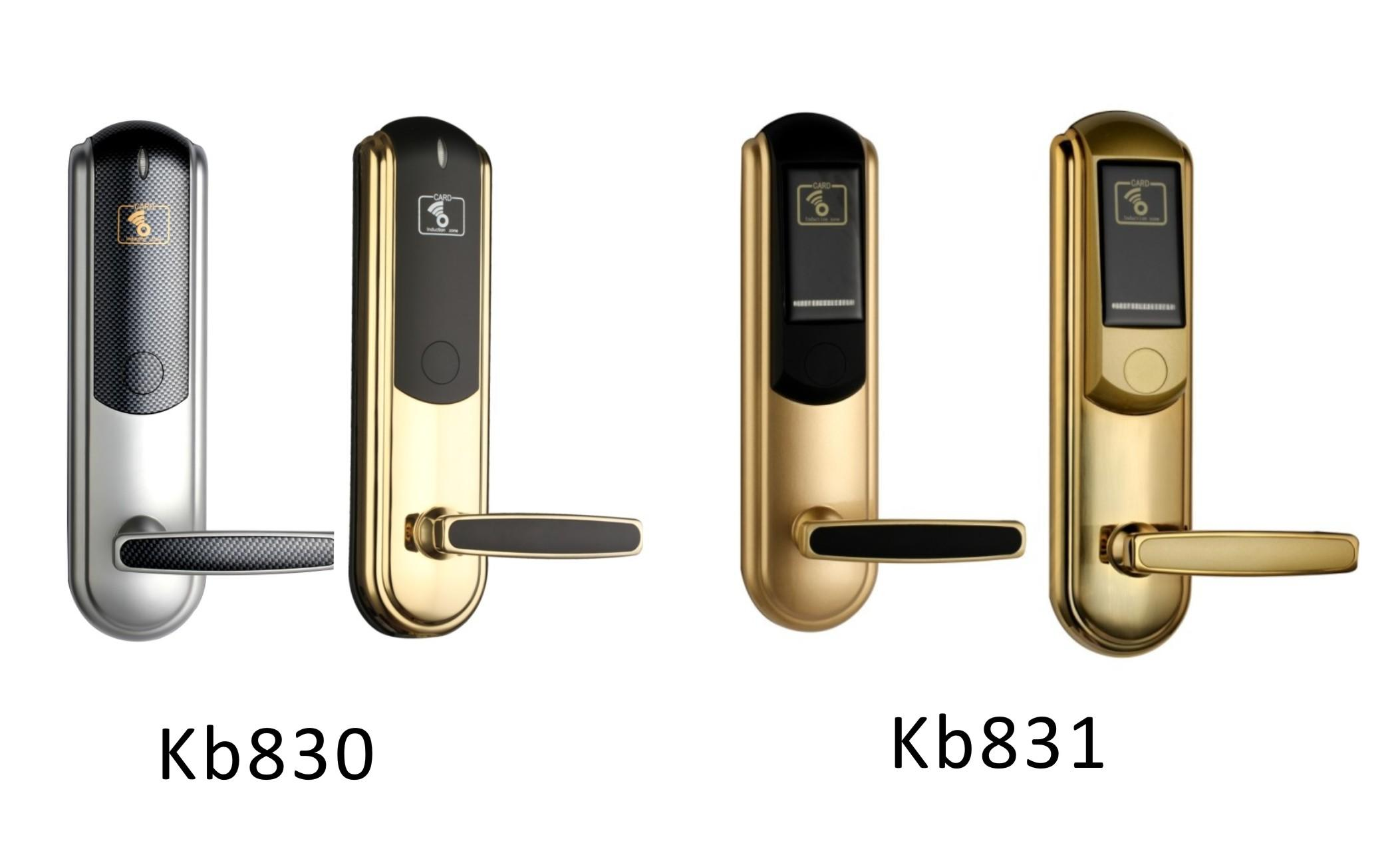 Eversunny safe keycard lock energy-saving for door-1