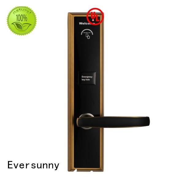 fast card lock hotel smart locks for apartment
