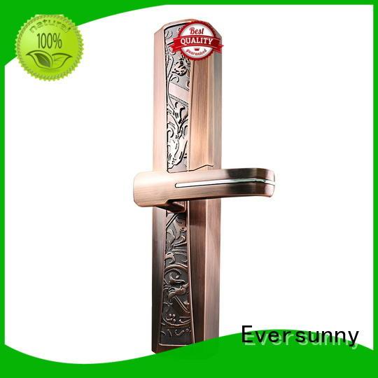 Eversunny screen security door locks supplier for residence