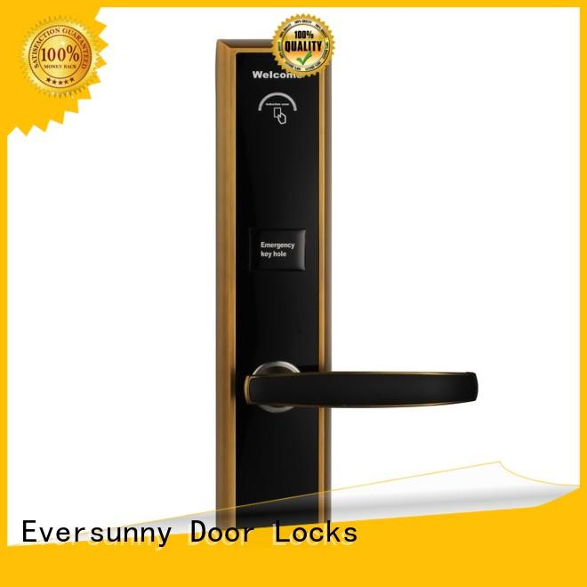 reliable rfid key cards card with central management control system for door