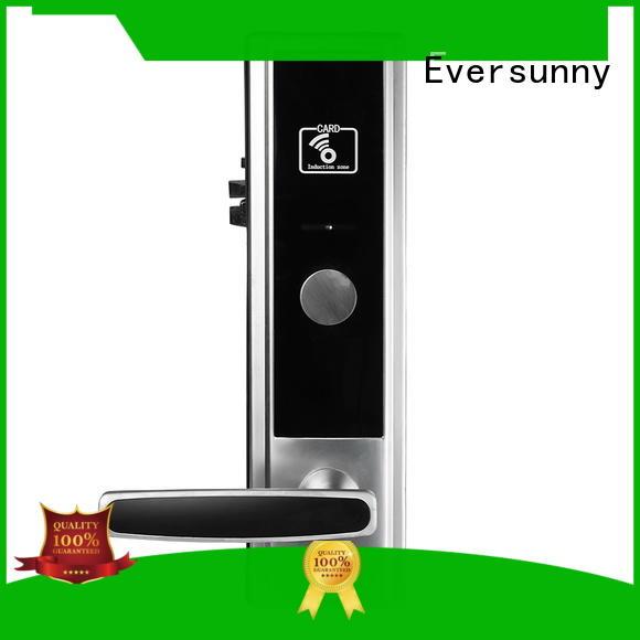 convenient hotel key card encoder international standard for hotel
