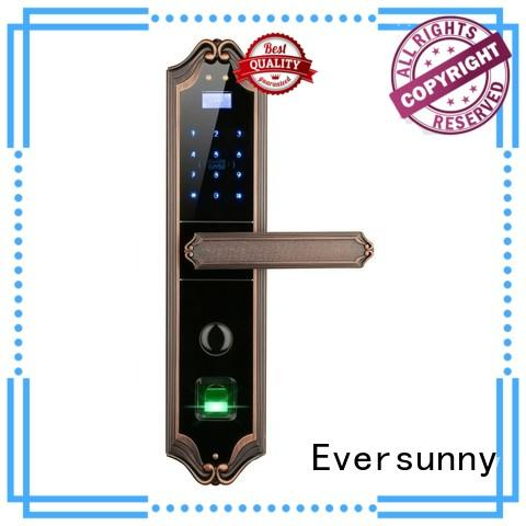 digital door lock reversible for cottage